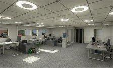 Офис - дизайн и оформление