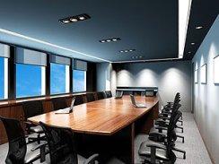 Ремонты офисных помещений